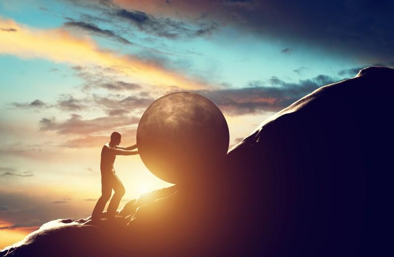 Perseverance vs. stubbornness - Spiik.Net
